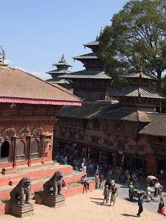 Kathmandu, Nepal gosh I miss this place
