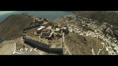 """This is """"Leros Island"""" by Uptick on Vimeo, the home for high quality videos and the people who love them. Mount Rushmore, Greece, Island, Mountains, Nature, Travel, Videos, Greece Country, Naturaleza"""