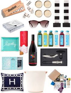 Gift ideas for the person who has everything!