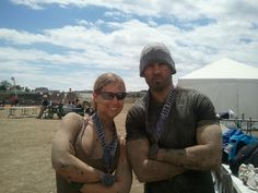 5 Tips To Train For The Warrior Dash