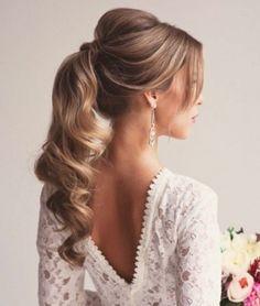 53 Most Gorgeous Prom Night Hairstyles Styleoholic | Styleoholic