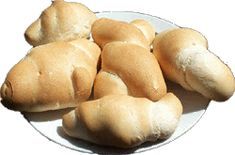 Le ricette per la macchina del pane: i panini al latte