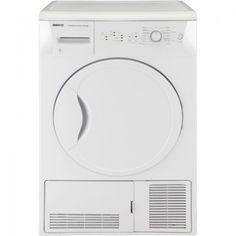 Buy Beko Condenser Tumble Dryer, Load, B Energy Rating, White from our Tumble Dryers range at John Lewis & Partners. Tumble Dryers, White Appliances, Child Safety, Cool Things To Buy, Stuff To Buy, Water Tank, Home Depot, Washing Machine