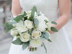 Bouquet Wedding, Getting Married, Heart