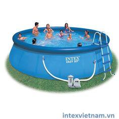 Hồ bơi phao INTEX 56417