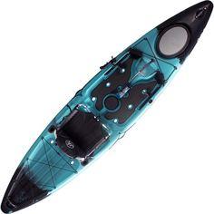 Kayak Kayaking Canoe Hobie Oar American Vinyl White Oval Life is Short Paddle Often Sticker