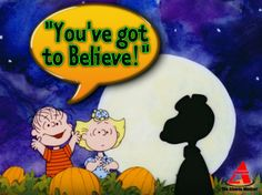 Like Linus, great athletes have the secret. They have the mindset to believe in themselves and their ability, way before they run on the field, or throw the Athletes, The Secret, Mindset, Pumpkin, Attitude, Pumpkins, Butternut Squash, Squash, Gourd