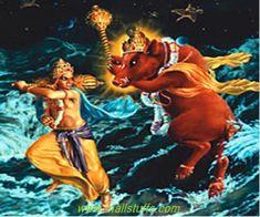 Narasimha Avatar | Hindu Human Rights Online News Magazine