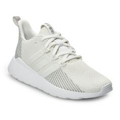 on sale 16527 d840e Adidas Questar Womens Running Shoes, Size 6.5, White
