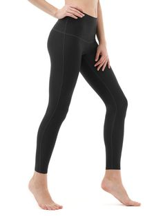 Yoga Pants High-Waist