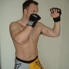 MMA Video GLOBALFIGHT DVDs