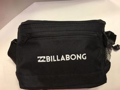 Billabong Lunch Box Bag With Shoulder Strap  | eBay
