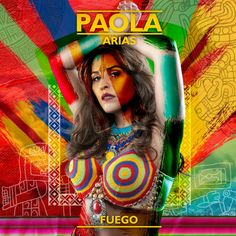 Lo nuevo de Paola Arias Aquí: https://open.spotify.com/track/6N9iKrsWwGt35NB6tlyon6