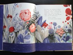 Amy Novesky tells us about the fascinating life of Louise Bourgeois, the artist who made the famous 30 foot high spider sculpture Maman – with beautiful illustrations by Isabelle Arsenault Disneyland, Book Sites, Louise Bourgeois, Geraniums, Color Inspiration, Childrens Books, Flora, Tapestry, Sculpture