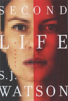 56.  Second Life by SJ Watson.  Excellent book, I couldn't put it down.  Wish it was one chapter longer though.