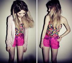 shorts<3