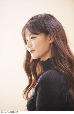 100 Most-Pinned Beautiful Medium Hair Style 2017 Korean Beauty, Asian Beauty, Kim Yoo Jung Fashion, Kim Joo Jung, Medium Hair Styles, Long Hair Styles, Korean Actresses, Girl Crushes, Pretty People