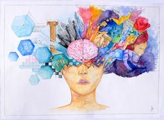 left and right brain - Google Search