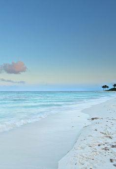 Let's relax seaside.