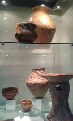 Vase, Home Decor, Museums, Gardens, Decoration Home, Room Decor, Vases, Home Interior Design, Home Decoration