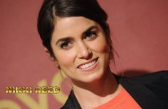 Nikki Reed No 5th Annual QVC Red Carpet Style Even...