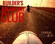 Builder's Breakfast