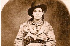 marthajane   Calamity Jane, « une étrange créature»