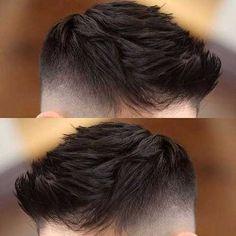 NavegaçãoTipos de corte de cabelo raspado do lado masculinoSidecutUndercutMoicanoMilitarCom qual intensidade os cabelos devem ser raspados?Como raspar a lateral?Cuidados com o corteConheça mais sobre o cabelo raspado do lado masculino eaprenda como fazer! Embora haja essa ideia de que homens não cuidam dos cabelos, a verdade é que também dá para se inspirar nas tendências …