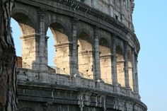 Italy, Italy Rome Coliseum Ancient Architecture R Italy Tourism, Travel And Tourism, Italy Travel, Travel Usa, Rome Guide, Vacation Checklist, Passport Travel, Visit Italy, Ancient Architecture