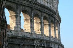 Italia, Roma, Coliseum