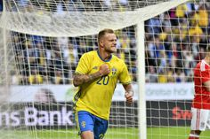 Sweden v Wales - International Friendly - Pictures - Zimbio