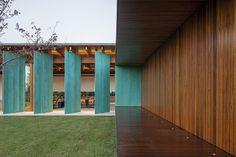Galería - Casa1 GCP / Bernardes Arquitetura - 41