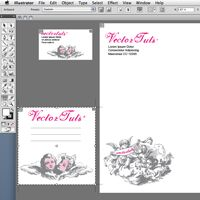 Quick Tip: Artboard Options by Cheryl Graham, You always have options, double-click the Artboard Tool in Adobe Illustrator and see how to work more efficiently with artboards.