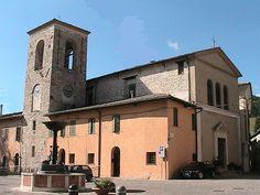 Újabb földrengés Közép-Olaszországban