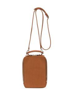 5eb459a356cc Sonia Rykiel Pavé Parisien Shoulder Bag