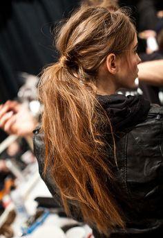 Le coiffé/décoiffé, une valeur capillaire au beau fixe !