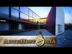 Arquitectura española contemporánea - YouTube