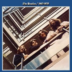 The Beatles Greatest Hits: 1967-1970  aka The Beatles 'BLUE' album