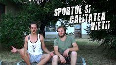 Sportul și calitatea vieții