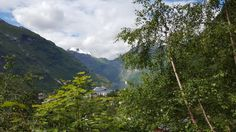 Beautiful Geiranger My Photos, Mountains, Nature, Travel, Beautiful, Voyage, Viajes, Traveling, The Great Outdoors