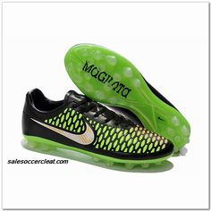best website dc7aa 8b3f5 Nike Magista Obra AG Turf Green Neymar 2015  60.00