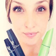 till using CoverGirl mascara? Younique's 3D Fiber Lashes Mascara blows your regular mascara out of the water! Your purchase is backed by our 14 Day Love It Guarantee!