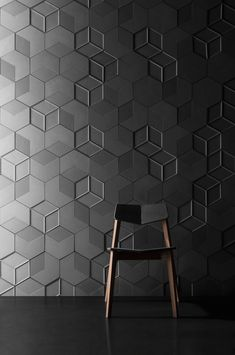 SIX-B Concrete Decorative Wall Tile, Wall Tile - Luvurwall Concrete Hexagon Wall Tiles Cement