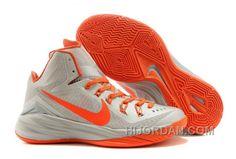 big sale 32c9c 0a71d Nike Lunar Hyperdunk 2014 XDR Grey Orange, Price   71.00 - Air Jordan  Shoes, Michael Jordan Shoes