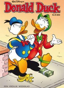 Sinds jaar en dag is Donald Duck de bekendste eend uit Duckstad en omstreken! Zijn vrolijke weekblad is het meest populaire kinderblad dat er bestaat. Het staat elke week vol gezellige strips die door jong en oud met plezier worden gelezen. Een abonnement op dit kwakend leuke tijdschrift is nu extra voordelig!