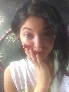 Find images and videos about kylie jenner, kylie jenner style and kylie jenner hair on We Heart It - the app to get lost in what you love. Kylie Jenner Grunge, Kylie Jenner Twitter, Kylie Jenner 2014, Kylie Jenner Photos, Kylie Jenner Hair, Kylie Jenner Instagram, Kyle Jenner, Kylie Jenner Style, Kylie Jenner
