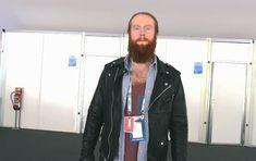 Interview mit Rasmussen (Dänemark) Interview, Singers, Leather Jacket, Jackets, Fashion, Studded Leather Jacket, Down Jackets, Moda, Leather Jackets