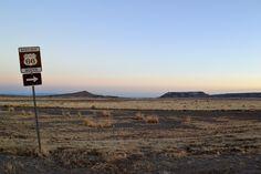 New Mexico - January 2015