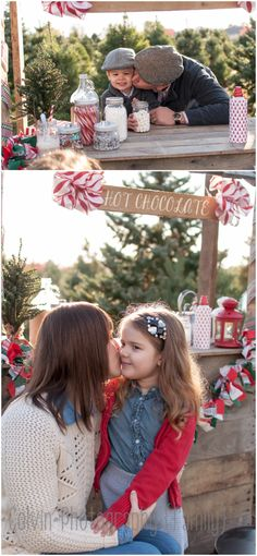 Christmas Tree Farm Mini session Hot Chocolate Mini session Erica Colvin Photography Montgomery County PA Hot cocoa stand RP by Splashtablet the & suctin mount Case - on now! Christmas Tree Farm, Christmas Minis, Christmas Pictures, Family Christmas, Christmas Tree Photography, Heart Photography, Christmas Photography, Sibling Pics, Christmas Hot Chocolate