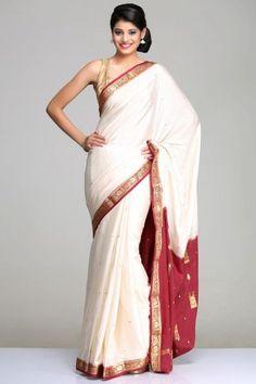 Mysore Silk Sarees | IndiaInMyBag.com